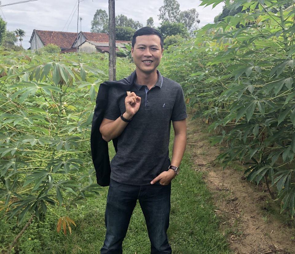 Phan Tấn Đông