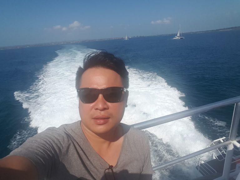 Anh Lê Nguyễn Sĩ Phú