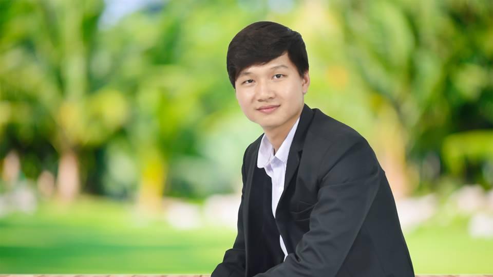 Anh Huỳnh Văn Nhi
