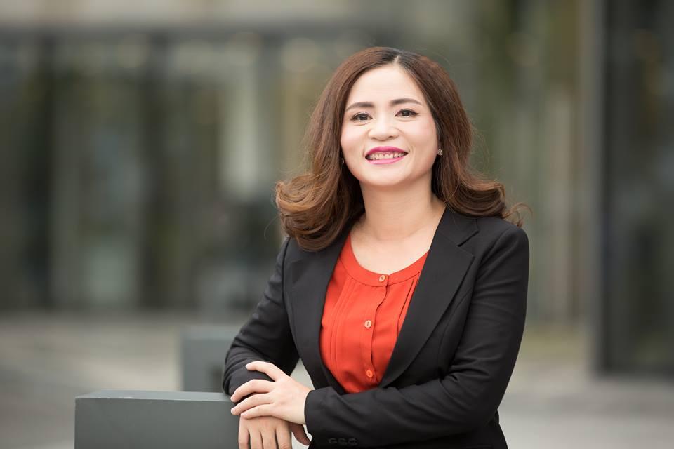 Chị Thái Thị Thọ - Chủ sáng lập yến sào MISAKO