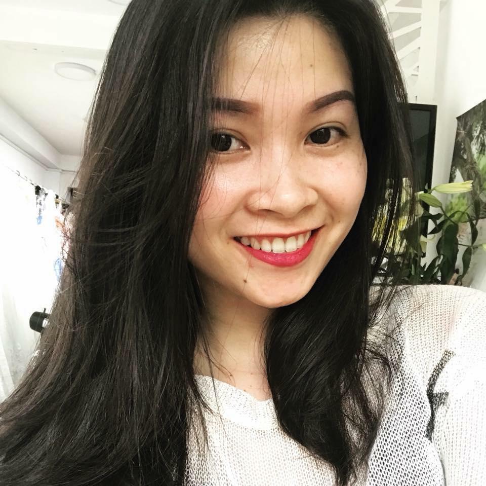 Chị Hà Mai Quỳnh Anh