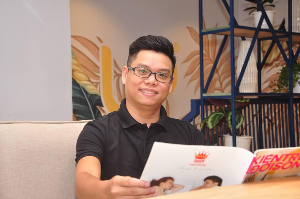 Anh Phạm Hữu Hiền