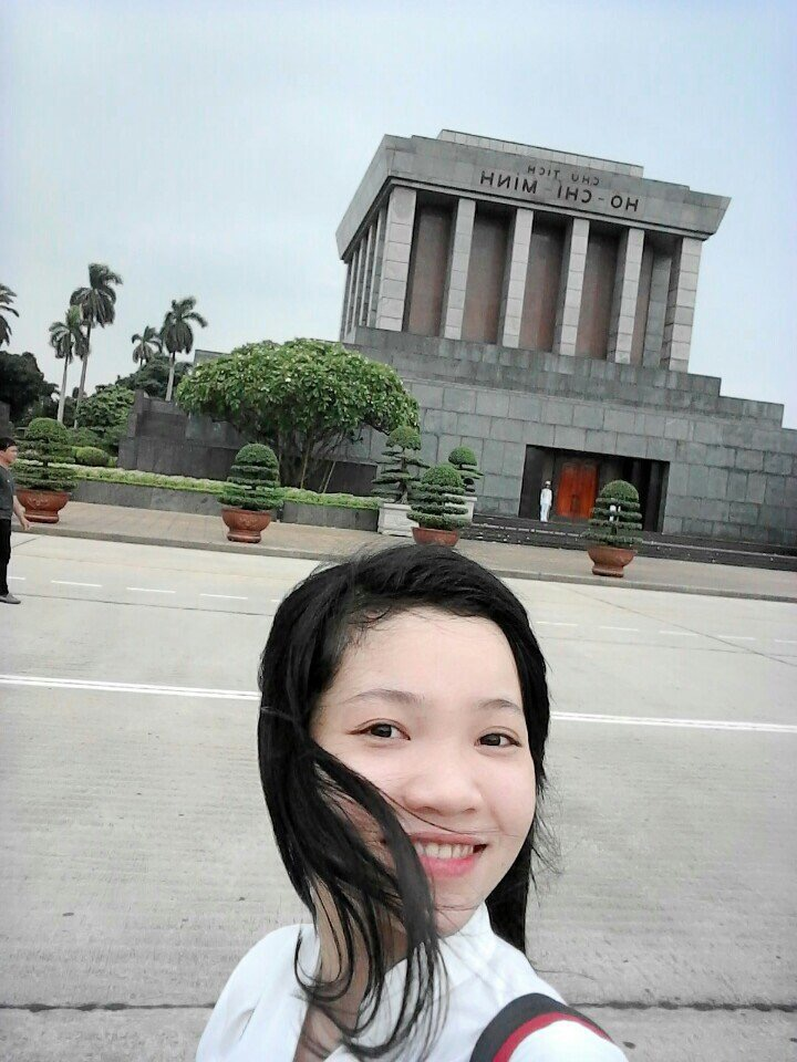 Bạn Phạm Thị Ngọc Hân