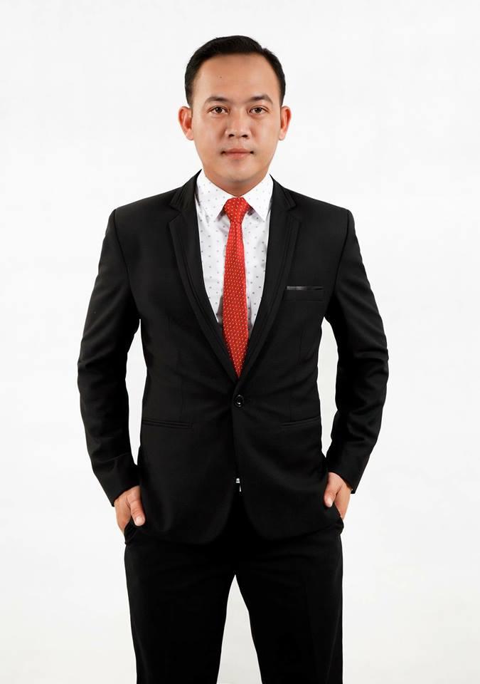 Ca sĩ Lâm Hàn Phong