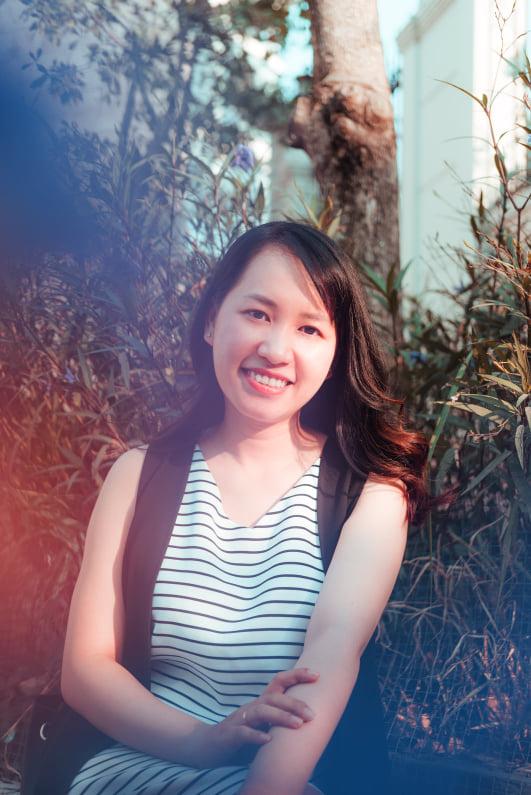 Chị Nguyễn Thị Xuân Trang
