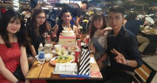Sinh nhật Nguyễn Tôn Quốc Tín
