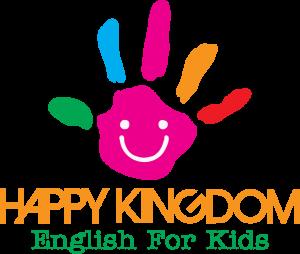 Tiếng Anh cho trẻ HAPPY KINGDOM