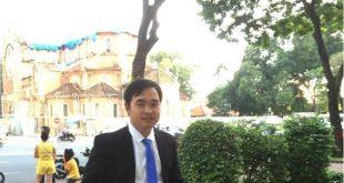 Anh Nguyễn Thế Vinh
