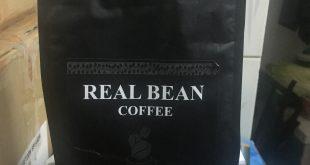Cà phê REAL BEAN
