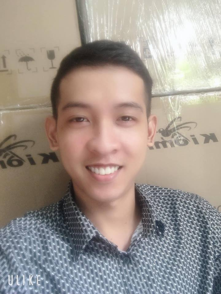 Nguyễn Tôn Quốc Tín ngày tết