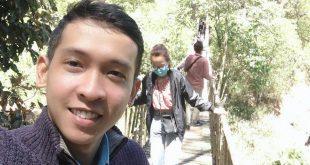 Nguyễn Tôn Quốc Tín ở làng Cù Lần
