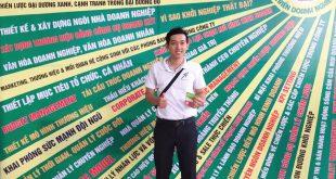 Nguyễn Tôn Quốc Tín tại Group Phát Triển Doanh Nghiệp Việt