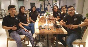 CAS GROUP doanh nhân khởi nghiệp